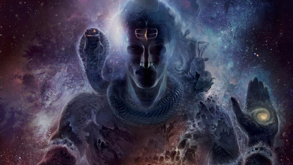 Kosmic Creativity: How to Manifest a Universe