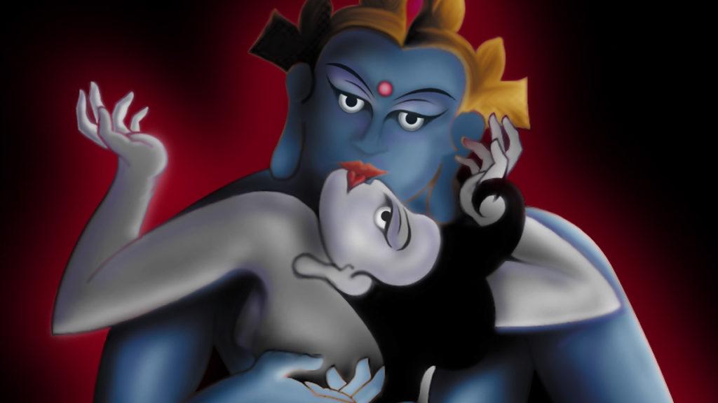 Integral Tantra: Sex, Love, and Awakening