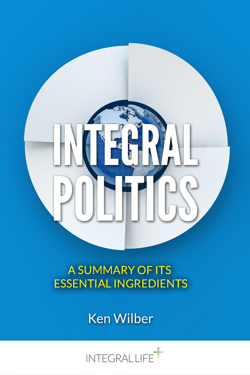 Integral-Politics-Cover-Art