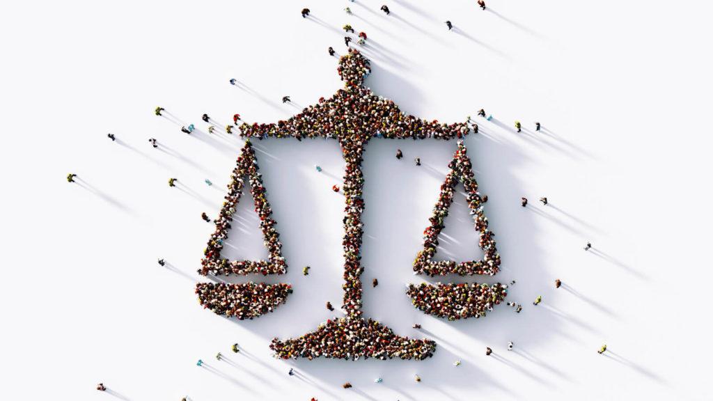 Integral Social Justice